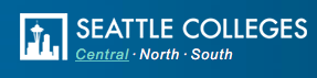 Seattle  Colleges: Central - North - South