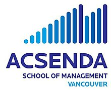 Acsenda School of Management (Vancouver, British Columbia)