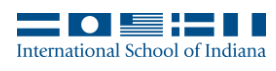 International School of Indiana